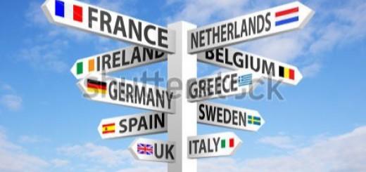 European Tour 2015-The Way Down