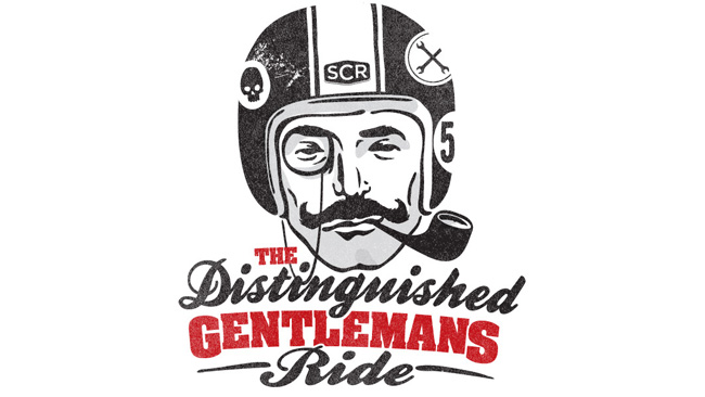 The Distinguished Gentleman's Ride (Bristol)