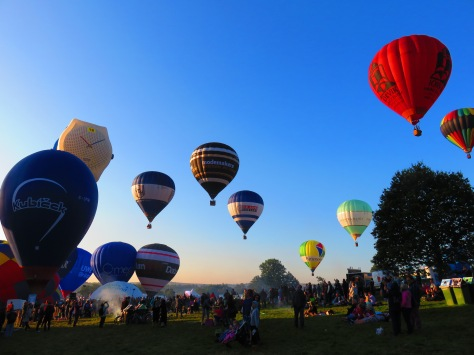 Balloon Fiesta 11