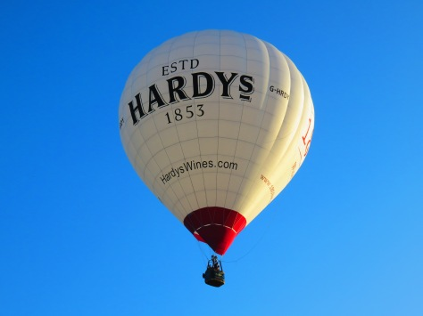 Balloon Fiesta 10