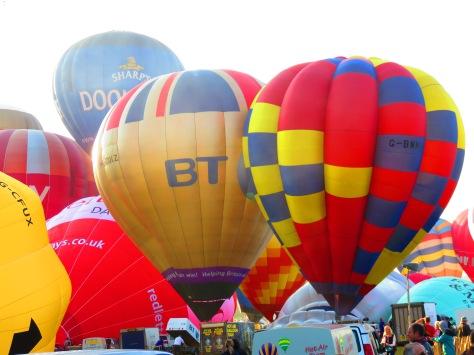 Balloon Fiesta 9