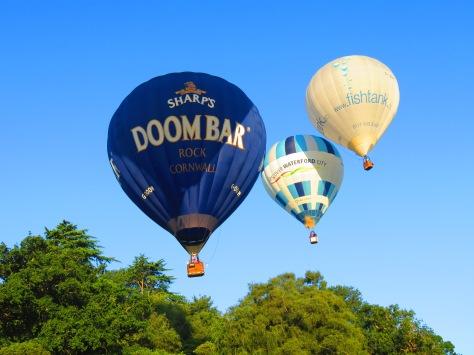 Balloon Fiesta 6