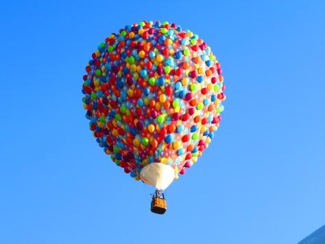 Balloon Fiesta 5