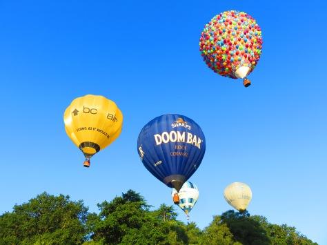 Balloon Fiesta 4