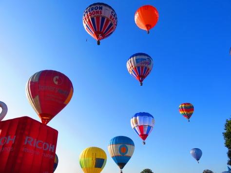 Balloon Fiesta 20