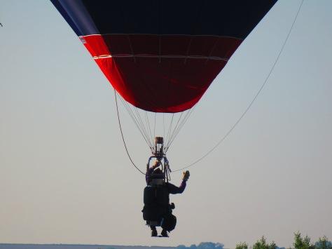Balloon Fiesta 19