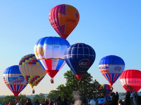 Balloon Fiesta 18