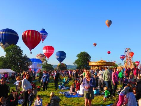 Balloon Fiesta 17