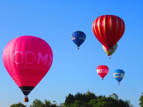 Balloon Fiesta 15