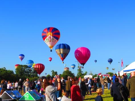 Balloon Fiesta 14